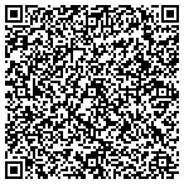 QR-код с контактной информацией организации ИнтерСервисКомплект, Интернет-магазин