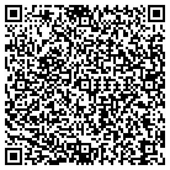 QR-код с контактной информацией организации Донрок,ЧП