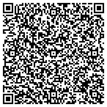 QR-код с контактной информацией организации Чудовый маеток, ООО