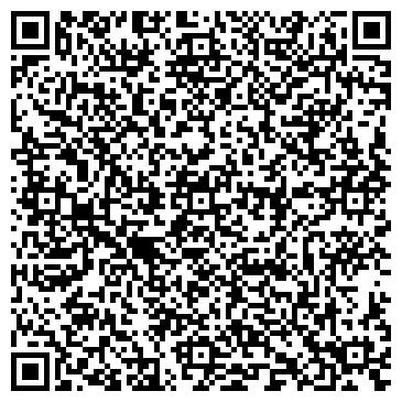 QR-код с контактной информацией организации Будинновация, ЧП