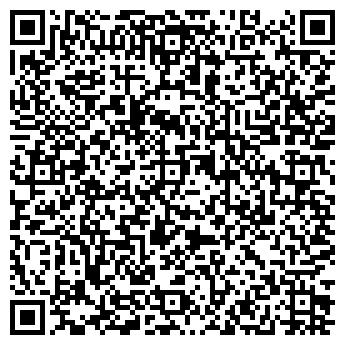 QR-код с контактной информацией организации Infita Бурдейный, ЧП