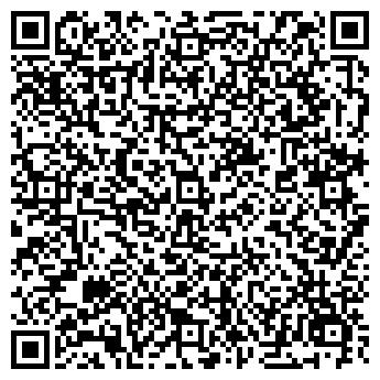 QR-код с контактной информацией организации Кравец А. С., ЧП
