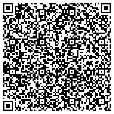 QR-код с контактной информацией организации Будмаркет, СПД