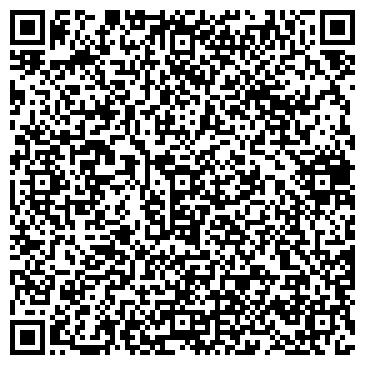 QR-код с контактной информацией организации Герус Н.М., СПД