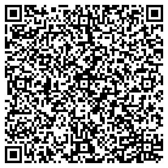 QR-код с контактной информацией организации Гамаюн, ЧП