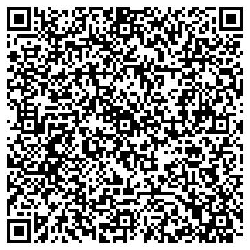 QR-код с контактной информацией организации Джента, ООО