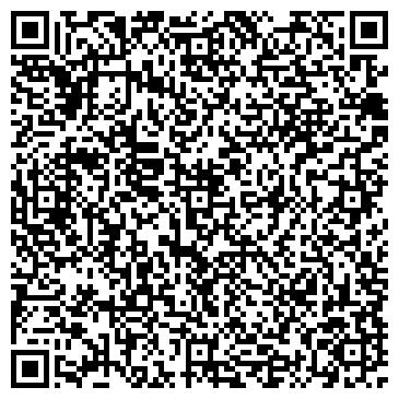 QR-код с контактной информацией организации АртГранит, ЧП