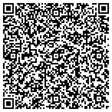 QR-код с контактной информацией организации Санледа (Sanleda), ООО
