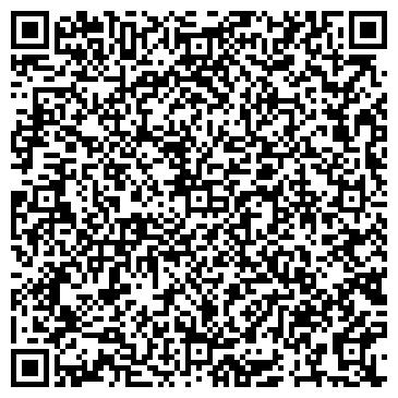 QR-код с контактной информацией организации Дольче керамика, ЧП