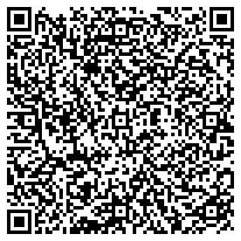 QR-код с контактной информацией организации Dinbox, ЧП