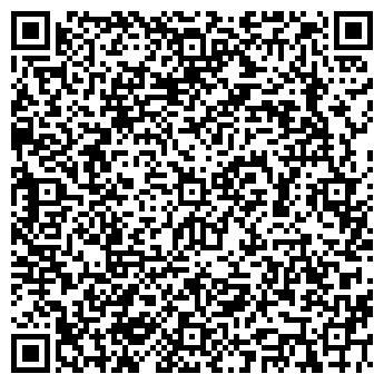 QR-код с контактной информацией организации Фасад-панель, ООО
