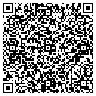 QR-код с контактной информацией организации ЖВЛ, ЧП