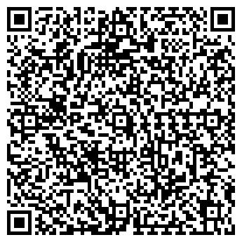 QR-код с контактной информацией организации Лакрум, ЧП