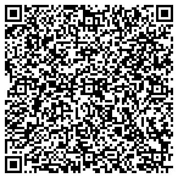 QR-код с контактной информацией организации АВТОТРАНСПОРТНОЕ ПРЕДПРИЯТИЕ 17 РДАУП