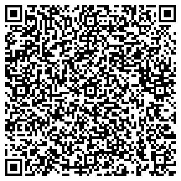 QR-код с контактной информацией организации Ямпольский Карьер, ЧАО