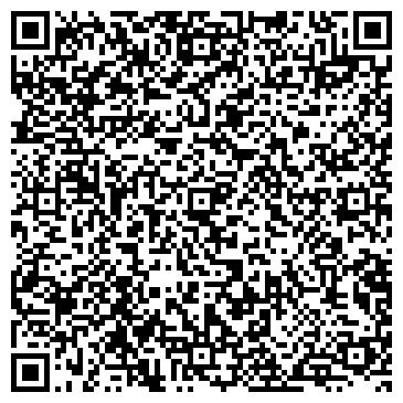 QR-код с контактной информацией организации Общество с ограниченной ответственностью Днепр Контрактстрой