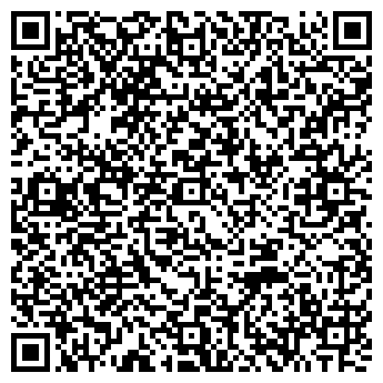 QR-код с контактной информацией организации ДонБрикс ,ООО