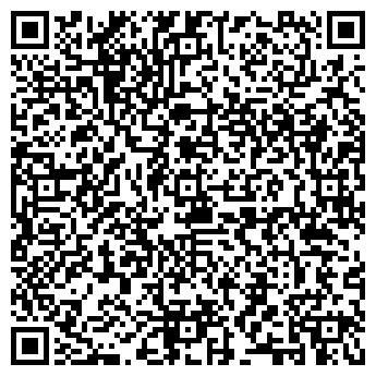 QR-код с контактной информацией организации Финбудтехнология, ООО