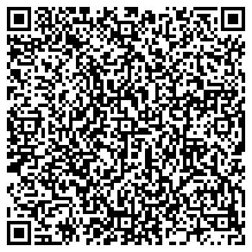 QR-код с контактной информацией организации ПрогрессДизайн, ООО