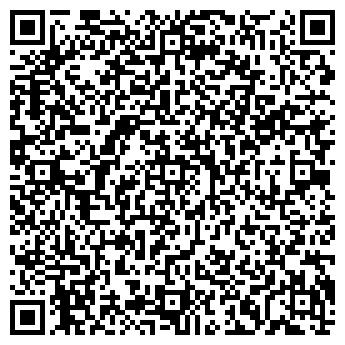 QR-код с контактной информацией организации ЛЕСХОЗ ОКТЯБРЬСКИЙ ГЛХУ