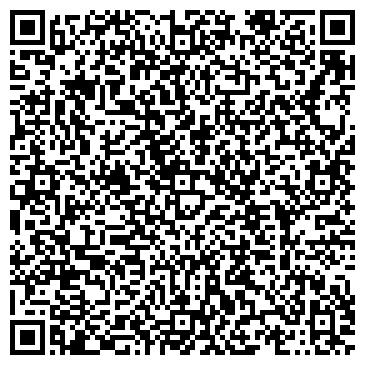 QR-код с контактной информацией организации БиКо плюс Строительная Компания, ООО