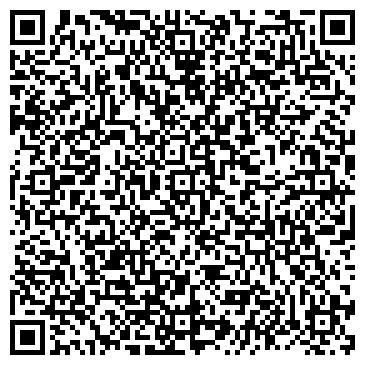 QR-код с контактной информацией организации Твои обои, ООО