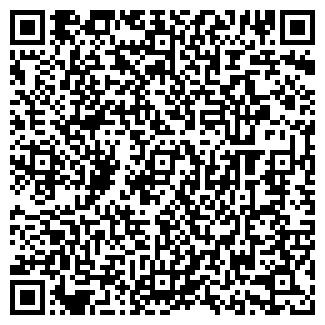 QR-код с контактной информацией организации AKFA
