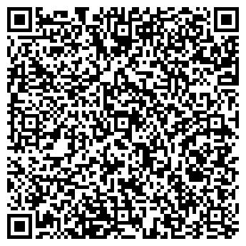 QR-код с контактной информацией организации Panda Interior Group