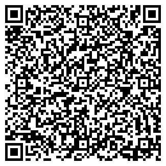 QR-код с контактной информацией организации LED-LIGHT