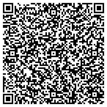 QR-код с контактной информацией организации ЧАО «Волчеяровский карьер», Частное акционерное общество