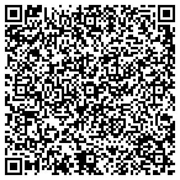 QR-код с контактной информацией организации ЧП Галаганов