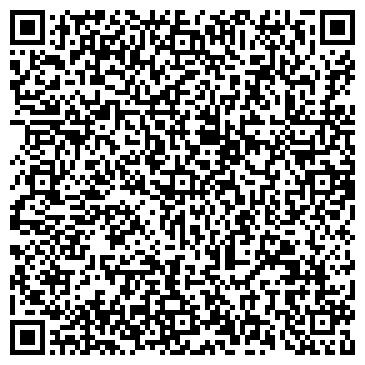 QR-код с контактной информацией организации Эсордио, Дом обоев