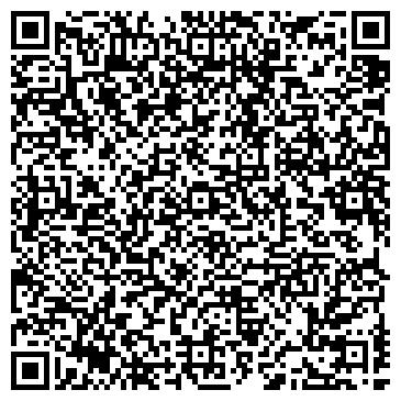 QR-код с контактной информацией организации №1Обойный склад-магазин, Компания