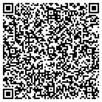 QR-код с контактной информацией организации Обои раш, ЧП