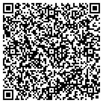 QR-код с контактной информацией организации МЕХАНИЗАЦИЯ
