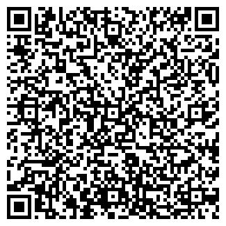 QR-код с контактной информацией организации ЧП Рогова Л.Ю Секонд-хенд