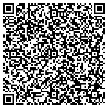 QR-код с контактной информацией организации Обои Плюс, ООО
