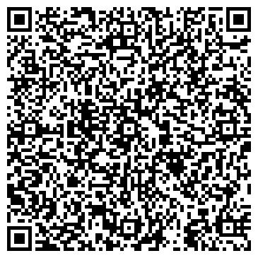 QR-код с контактной информацией организации ЧП Побединскас