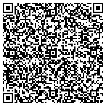 QR-код с контактной информацией организации Roofer, ООО