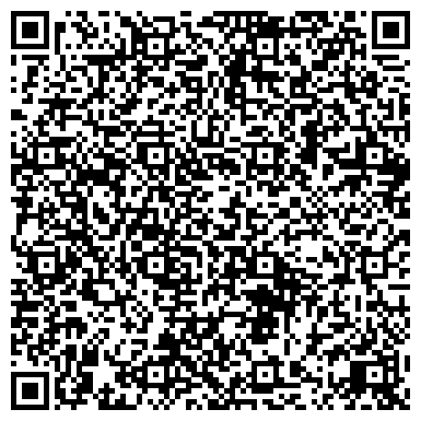 QR-код с контактной информацией организации ЦЕНТР ГИГИЕНЫ И ЭПИДЕМИОЛОГИИ ОКТЯБРЬСКОГО РАЙОНА