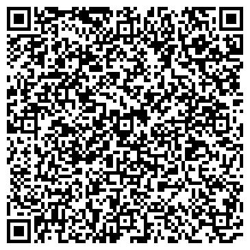 QR-код с контактной информацией организации Производственное предприятие ЛугКамень
