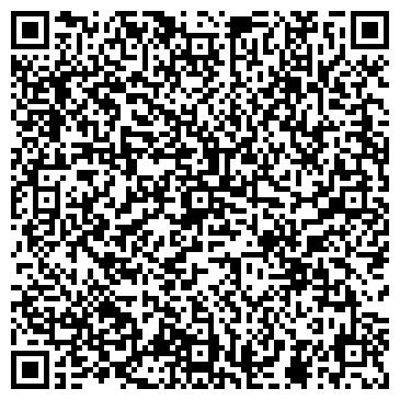 QR-код с контактной информацией организации Обои оптом, ЧП