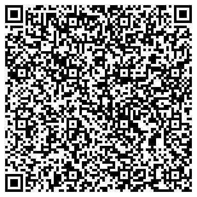 QR-код с контактной информацией организации Обойная фабрика Эдем, ЧАО