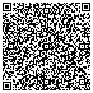 QR-код с контактной информацией организации Паркет Холл, ЧП