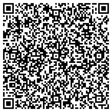 QR-код с контактной информацией организации Декор Сервис, ЗАО