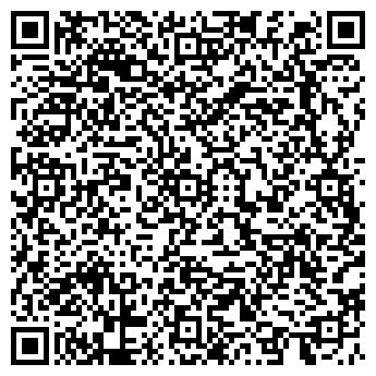 QR-код с контактной информацией организации Общество с ограниченной ответственностью OOO «Cento Group»