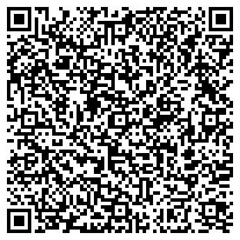 QR-код с контактной информацией организации Компания рондо, ТОО
