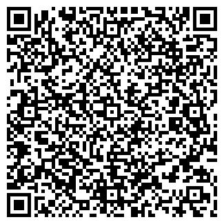 """QR-код с контактной информацией организации ИП """"Газизова"""""""