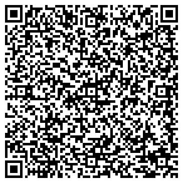 QR-код с контактной информацией организации Галерея Центр, ТОО