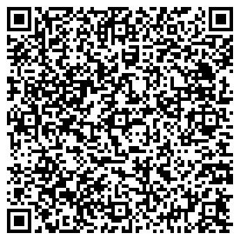 QR-код с контактной информацией организации Domlux (Домлюкс), ИП